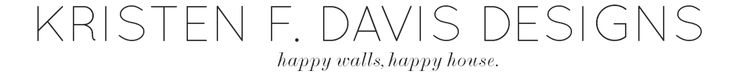 Kristen F. Davis Designs......i scrolled down to find it IS another Fab K design!  clean pallette