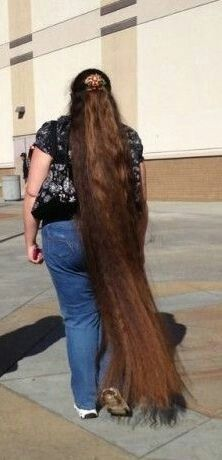 Bildergebnis Fur Floor Length Hair Rapunzel