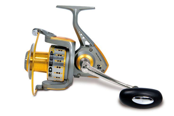 Carrete linea effe deep jig 70 carrete de jigging con 6 for Barometric pressure fishing cheat sheet
