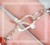 Wire clasp tutorials