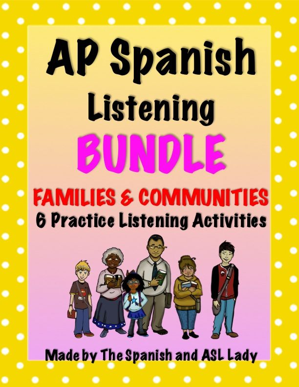 17 ideas about ap spanish on pinterest spanish learning spanish and spanish language. Black Bedroom Furniture Sets. Home Design Ideas