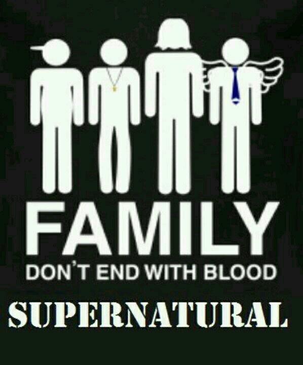 Supernatural. Hahaha i love this. Bobby's beer gut, Dean's