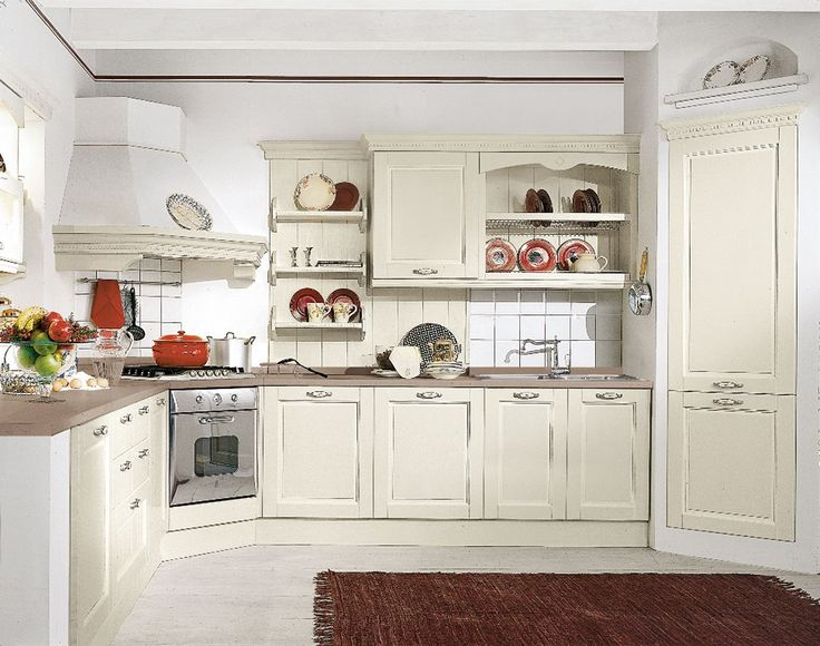 9 best Cucine Classiche - CRECCHI IDEECUCINA images on Pinterest