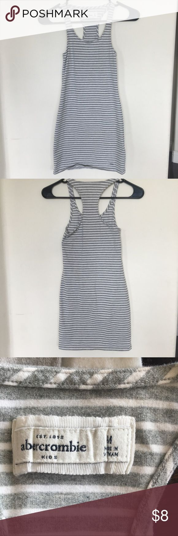 Abercrombie Kids dress.  Girl's Size (M). Abercrombie Kids dress.  Girl's Size (M). Cute dress for summer. Great condition. Abercombie Kids Dresses Casual