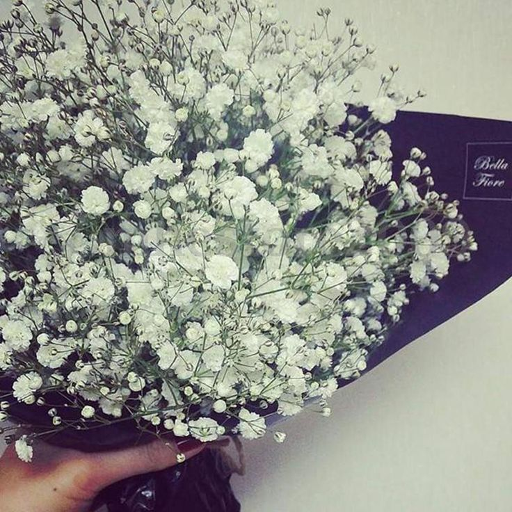 Artificial Silk Gypsophila Flower Bouquet Baby Breath Wedding Party Home Decor #Unbrand