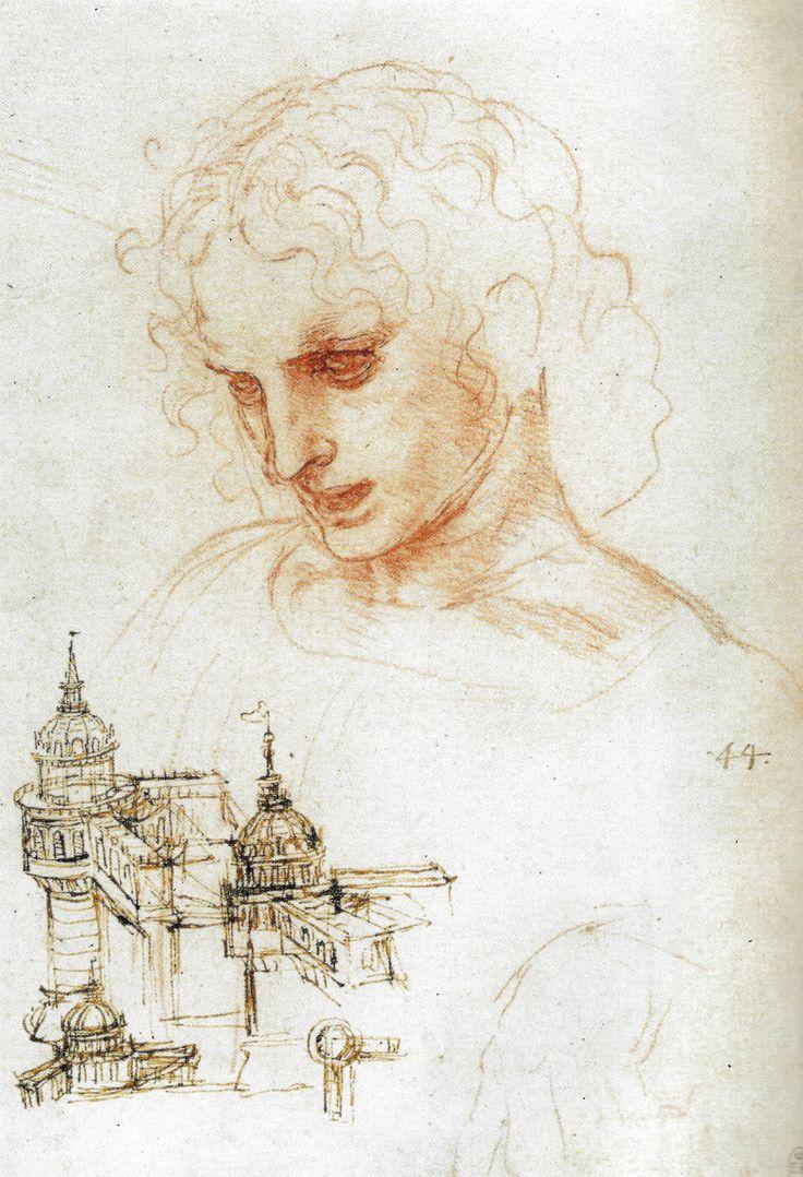 Leonardo da vinci the renaissance man essay