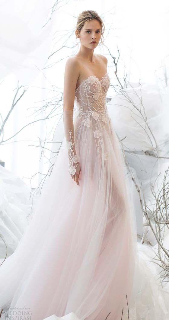 Wedding dress for 2017