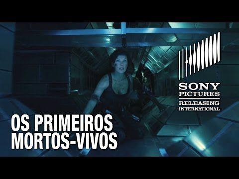 Assista aos Comerciais de RESIDENT EVIL 6: O CAPÍTULO FINAL – SCI FI do Brasil – O Portal da Ficção Científica em Português