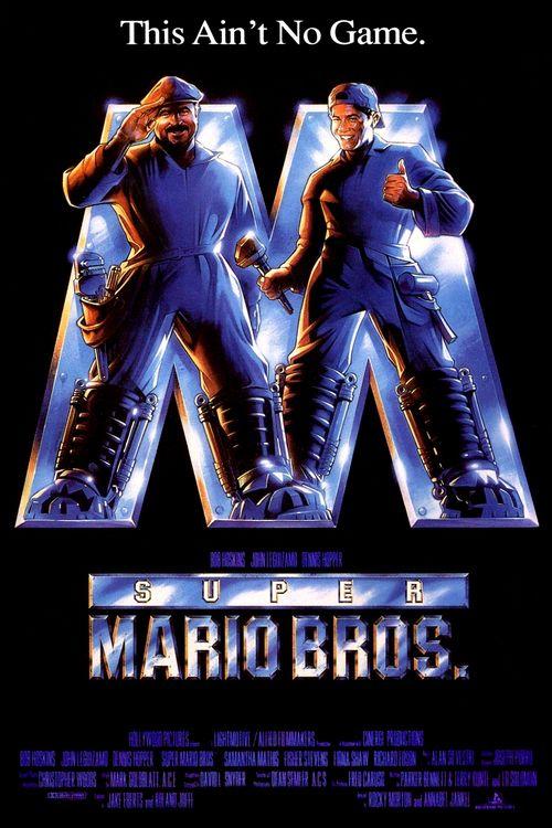 PUTLOCKER!]Super Mario Bros. (1993) Full Movie Online Free | Download  Free Movie | Stream Super Mario Bros. Full Movie Free | Super Mario Bros. Full Online Movie HD | Watch Free Full Movies Online HD  | Super Mario Bros. Full HD Movie Free Online  | #SuperMarioBros. #FullMovie #movie #film Super Mario Bros.  Full Movie Free - Super Mario Bros. Full Movie