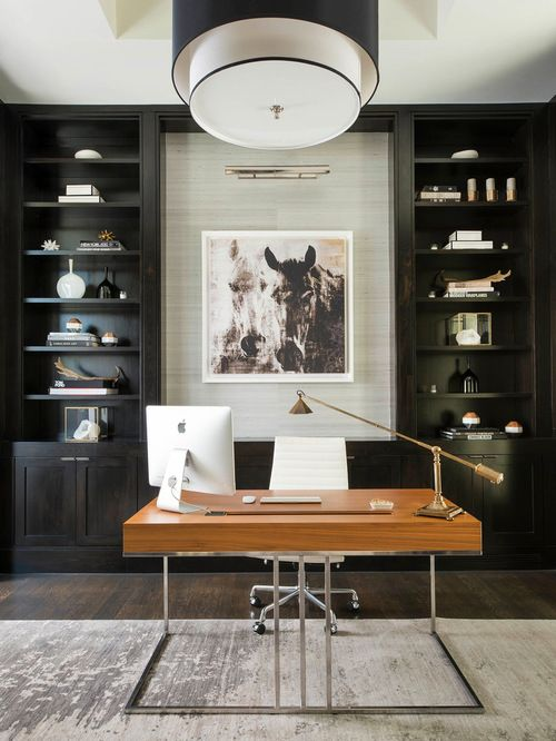 beautiful good contemporary home office 25 offices ideas only on pinterest 389295724 decor. Interior Design Ideas. Home Design Ideas