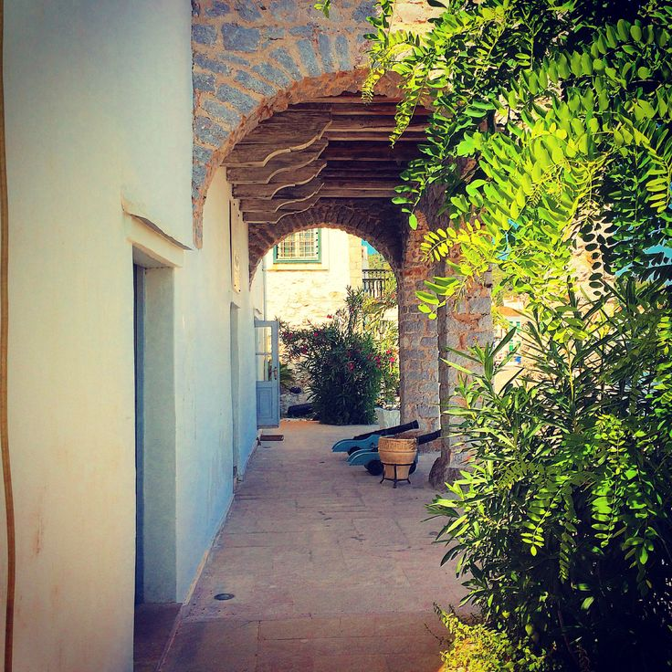 Spetses Island!!!!