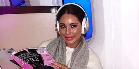 Louise Thompson is getting roasted for her latest Instagram. Here's why... - CosmopolitanUK
