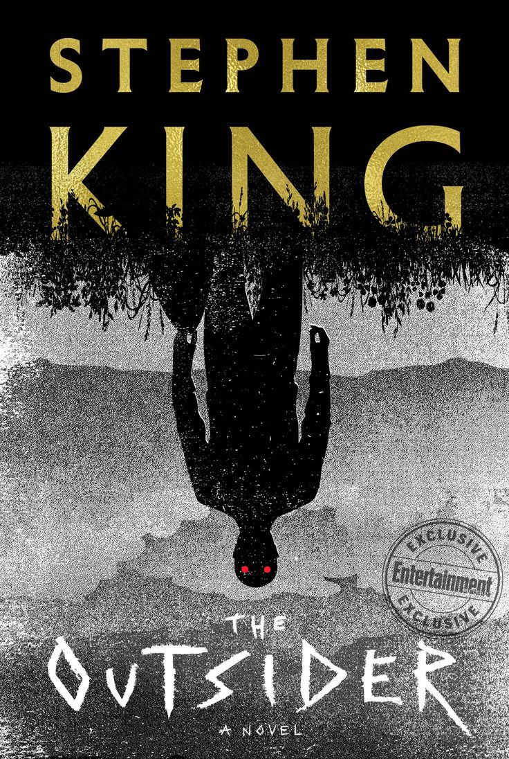 Your first look at what to expect from King's newest book