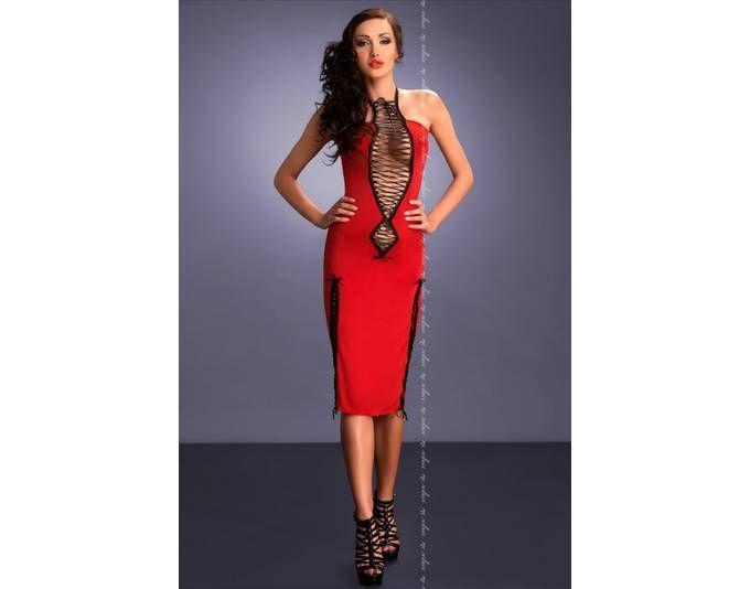 Kleid Maxima von MeSeduce Dessous in rot Jetzt bestellen unter: https://mode.ladendirekt.de/damen/bekleidung/kleider/sonstige-kleider/?uid=028dead8-cbe6-5111-b875-2bc85d48ff51&utm_source=pinterest&utm_medium=pin&utm_campaign=boards #sonstigekleider #kleider #bekleidung