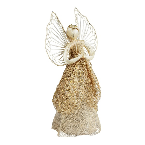 Christmas Tree Angel Decorations: 25 Best Images About Sinamay Craze On Pinterest