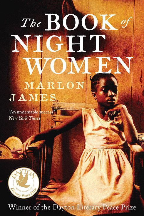 If you love The Color Purple, you should read The Book of Night Women by Marlon James. | 22 Books To Read Now, Based On Your Favorite Black Literature