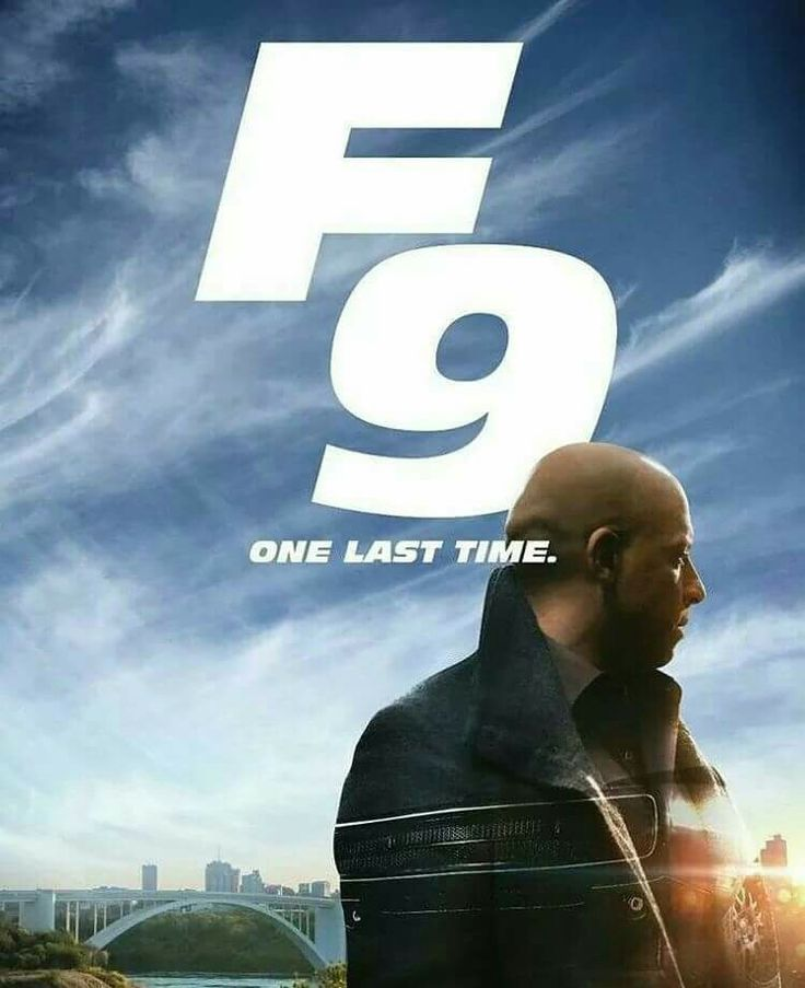 Dominic Toretto in Fast Furious 9 | Fast & Furious | Pinterest