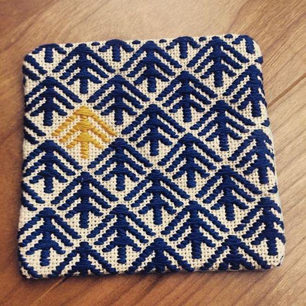 kogin embroidery tutorial - Google zoeken