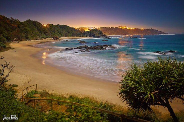 Nobbys Beach, Port Macquarie, NSW