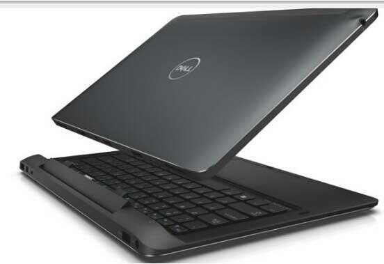 Dell Latitude 13 7000 Series 2-in-1 — 13″
