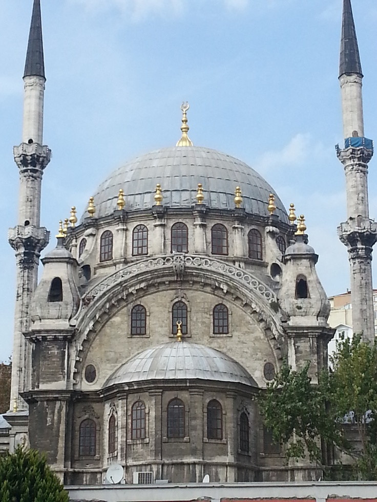 Turkey, such a beautiful place!! Everyone must go there someday