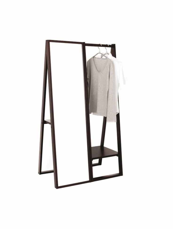 Portmanto ve Ayna