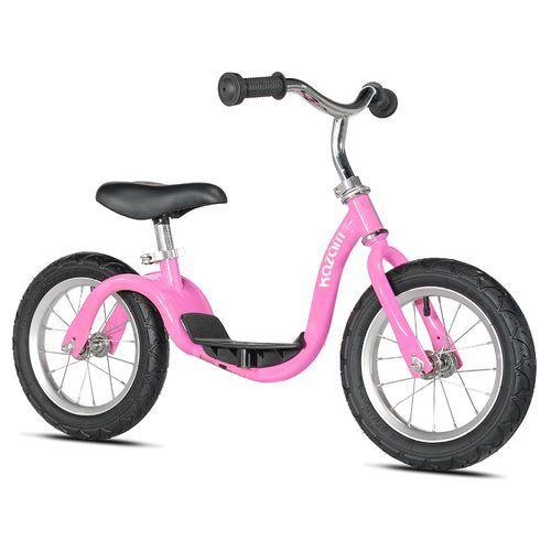 KaZAM Kids' V2S Balance Bicycle Pink Light - Boy's Bikes at Academy Sports