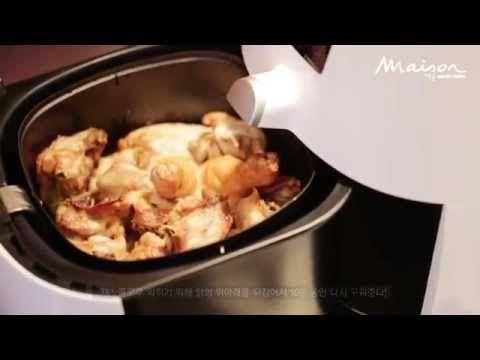 치킨&딥핑 소스 레시피