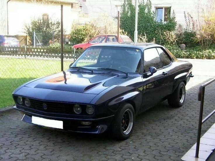 Opel manta a te2800