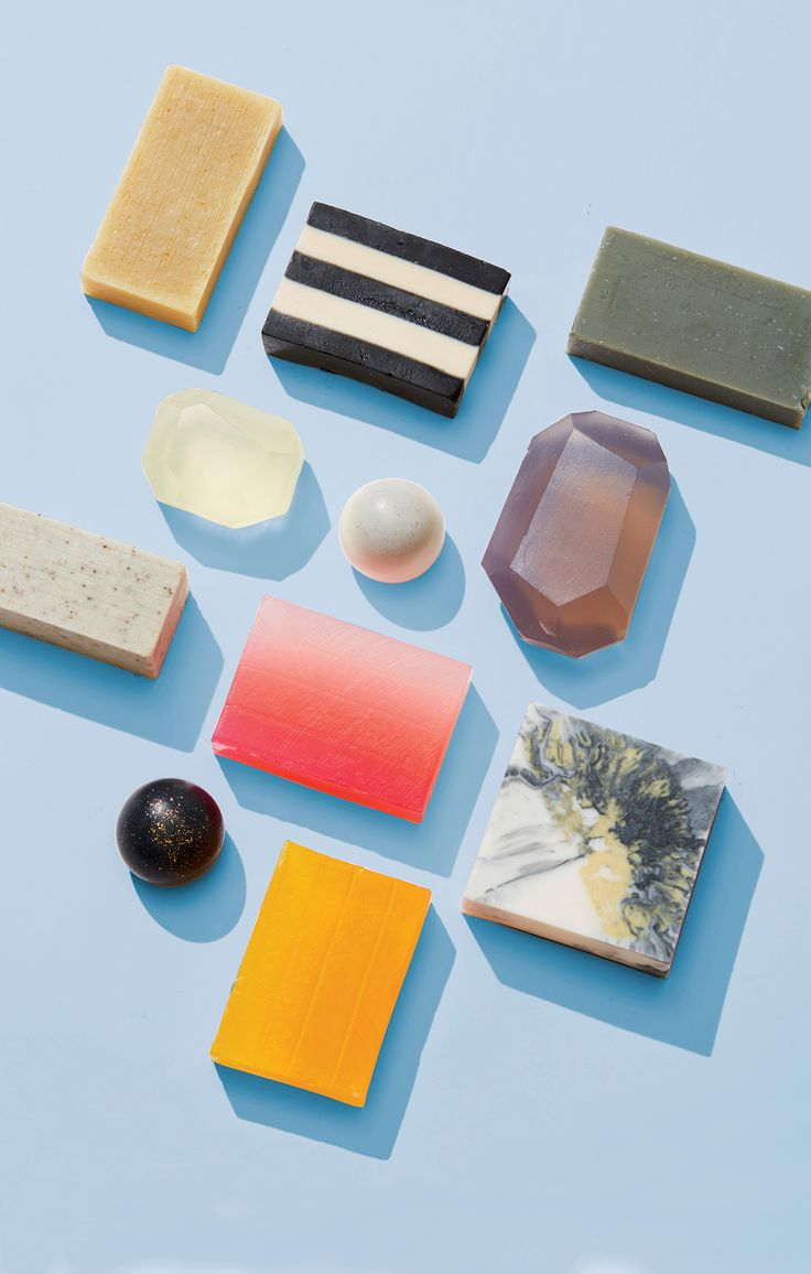 Bar Soap Is Back! 9 Decadent Lines That Will Make You Rethink Clean