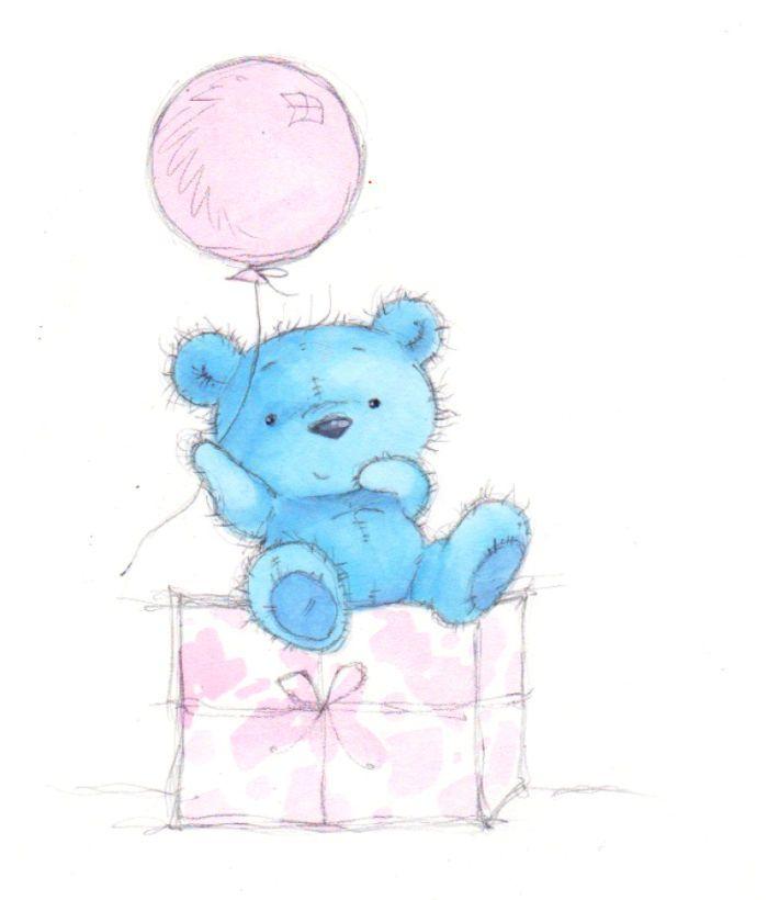 Annabel Spenceley - bear_present_balloon.jpg