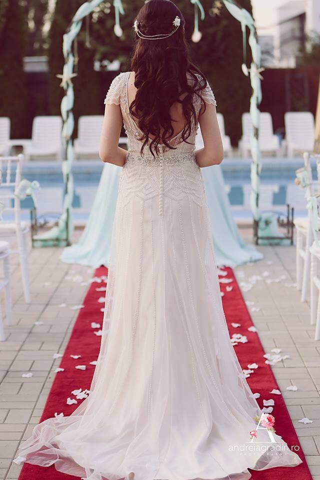 Fotografii nunta Raluca & Cristi realizate de fotograf profesionist Andreia Gradin