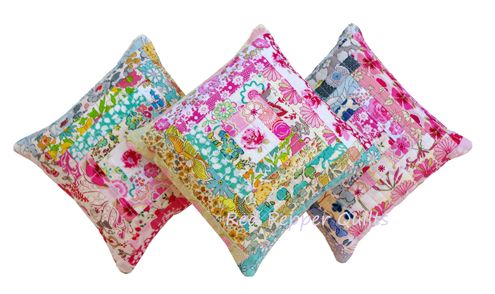 Pincushion from Liberty Love 25 Projects to Quilt & Sew Featuring Liberty of London Fabrics