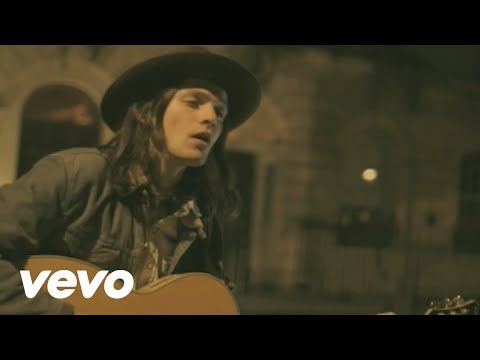 James Bay - If You Ever Want To Be In Love (Acoustic) - YouTube
