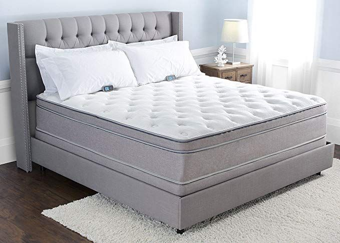 12 Personal Comfort A7 Bed Vs Sleep Number Bed Ile Queen Review