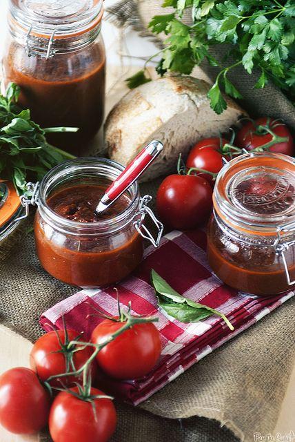 Slow Cooker Classic Marinara Sauce Recipe