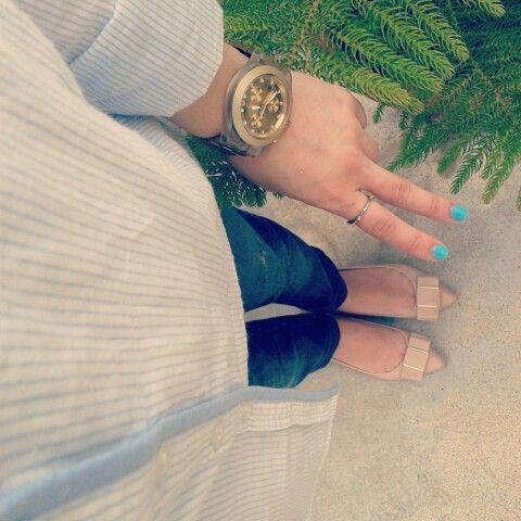 Shoes from #massimodutti ♥