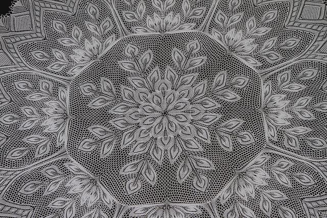 Ravelry: Sommer pattern by Herbert Niebling