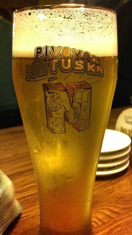 Tjeckiskt öl
