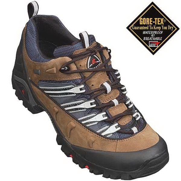 La Sportiva Synthesis Low Gore Tex Hiking Shoes Waterproof For Men