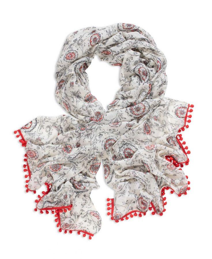 TIMEOUT šátek