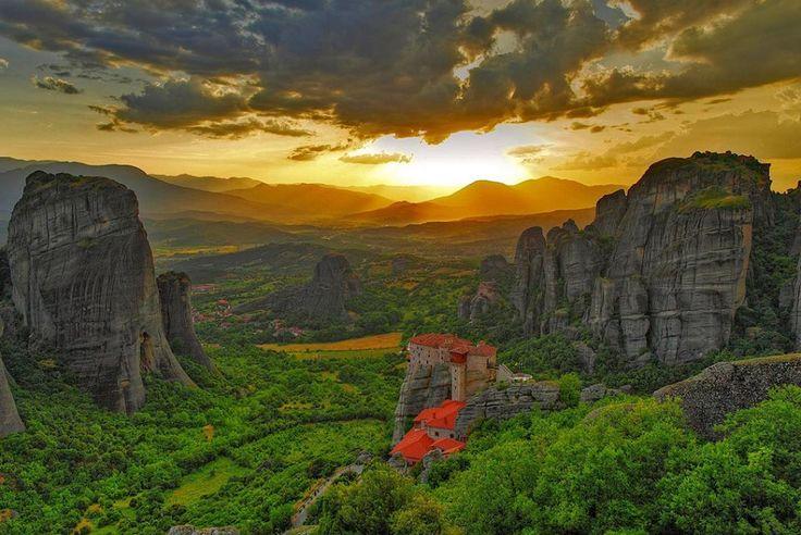 Sunset tours! http://www.tresorhotels.com/en/offers/177/sunset-tour-sta-metewra