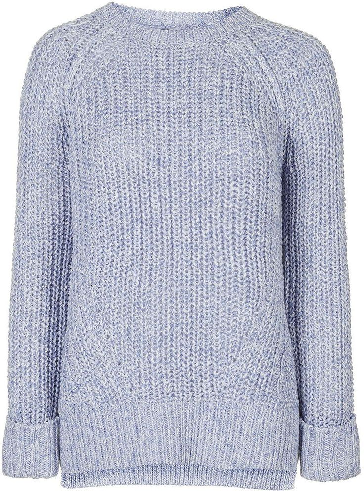 Topshop Womens Contrast V Neck Jumper - Discounts Online Sale Free Shipping Sale Factory Outlet Get Authentic For Sale Quality From China Wholesale P5MXCqAZ6