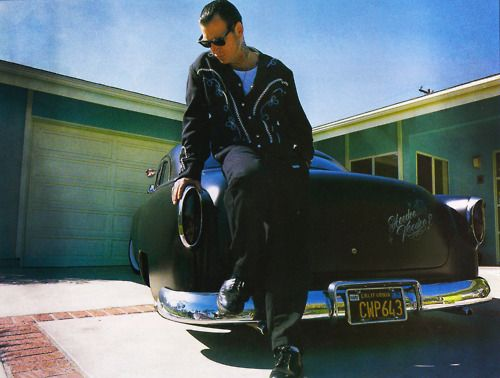 "mike ness of Social Distortion - ""Story of my Life"" is a great song"