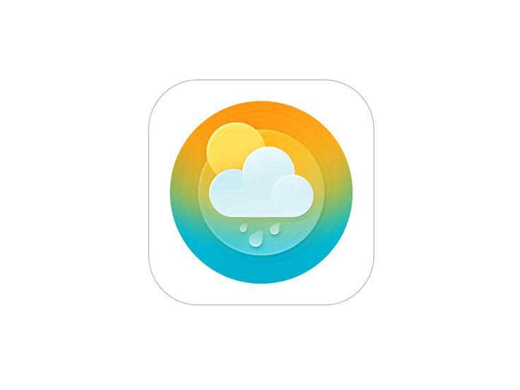 Dribbble - App Icon by Yoga Perdana