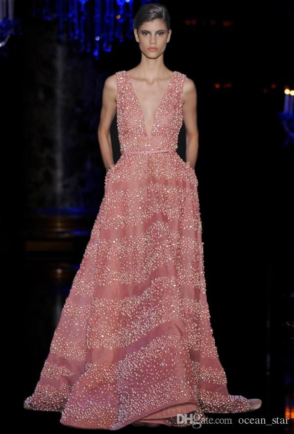 Show your best to all people even in the evening and then get gorgeous elie saab a-line evening dresses 2017 high quality beads pearls v neck pockets women special occasion gowns in ocean_star and choose wholesale womens evening dress shoes,womens evening dresses uk and 2 piece evening dresses on DHgate.com.