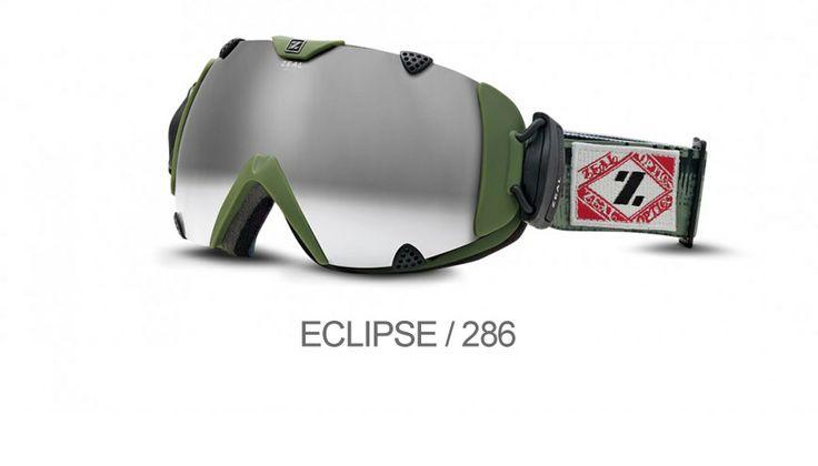 ZEAL OPTICS ECLIPSE/296 Με φρέσκια ματιά και τις πιο σύγχρονες τεχνολογίες, η Zeal Optics εξελίσσει το κλασσικό μοντέλο της, για να προσφέρει πολύ καλύτερες επιδόσεις.