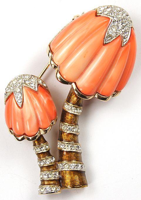 from Raiden dating hattie carnegie jewelry