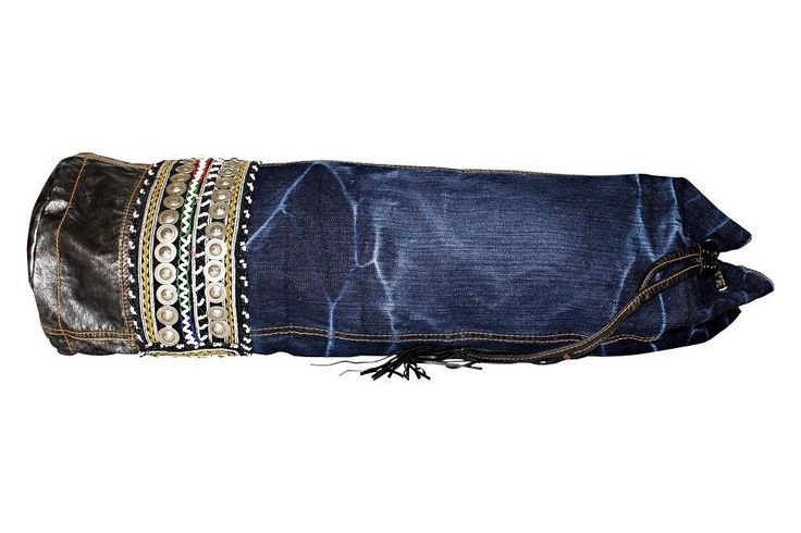 Bhakti Yoga Mat Bag