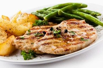 turkey cutlet recipes